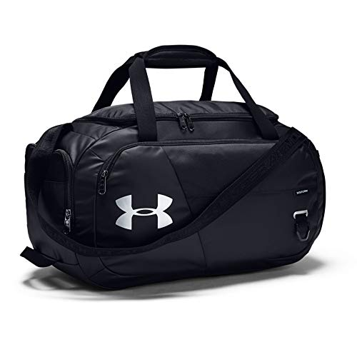 Under Armour Undeniable Duffel 4.0 Borsa, Unisex Adulto