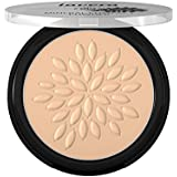 Lavera Mineral Compact Powder, 01 Ivory, 0.23 Ounce