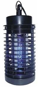 Isotronic Antizanzare con lampada blu