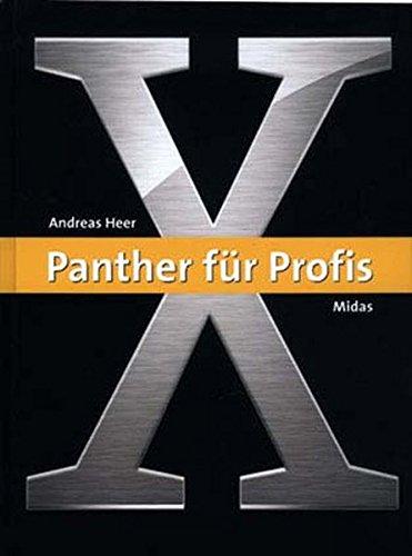 Panther für Profis