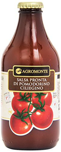 Salsa pronta di Pomodorino Ciliegino