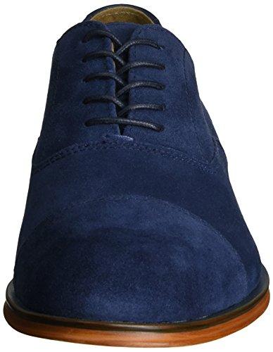 Aldo Marmol, Oxfords Homme Bleu (Navy Suede 1)