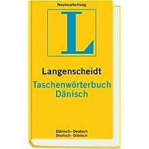 Langenscheidt Taschenwörterbuch Dänisch: Dänisch-Deutsch/Deutsch-Dänisch (Langenscheidt Taschenwörterbücher)
