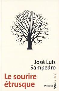 vignette de 'Sourire étrusque (Le) (José Luis Sampedro)'
