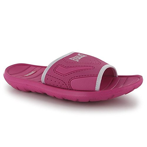 everlast-kids-childrens-pool-shoes-boys-water-swimming-shower-beach-sandals-pink-white-uk-c12