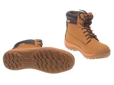 Scan chaussures de s curit pour homme chaussures et sacs - Amazon chaussure de securite ...