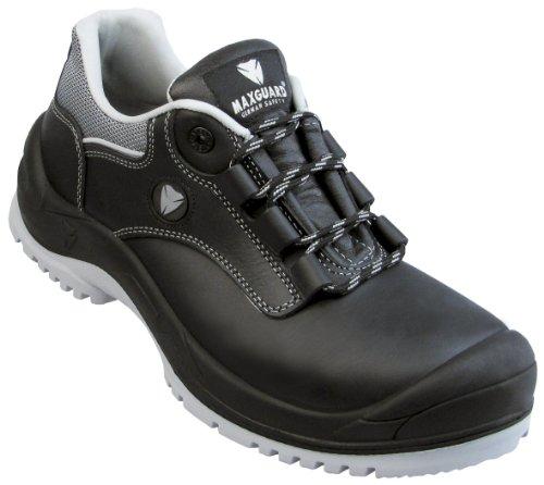 Preisvergleich Produktbild Maxguard E320 Halbschuh schwarz-grau S3 Größe 38