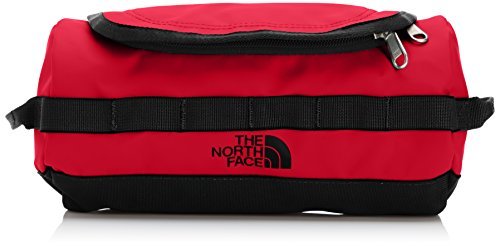 The North Face BC Travel Canister Trousse de voyage Tnf Red/Tnf Black Taille S