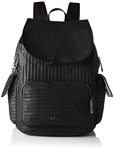 Imagen de kipling  city pack s,  mujer, schwarz matt black , one size