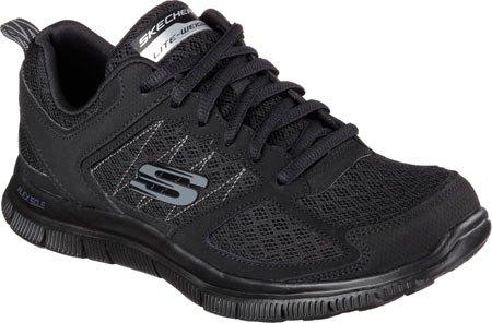 Skechers Flex Apelo Epicentro Sneakers Damen Preto