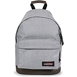 Eastpak Wyoming Sac à dos, 40 cm, 24 L, Gris (Sunday Grey)