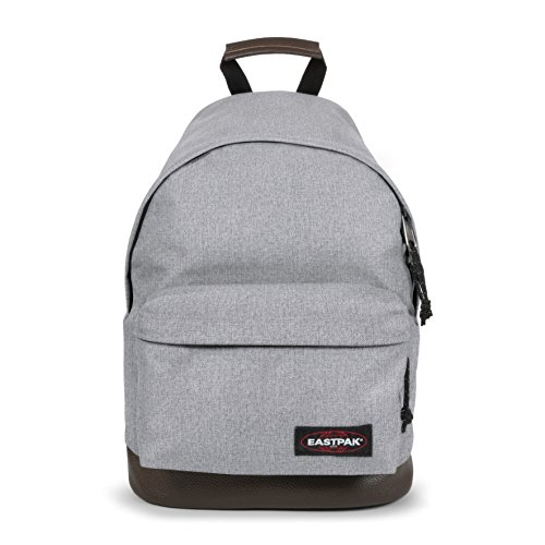 Eastpak Wyoming, Zaino Casual Unisex - Adulto, Grigio (Sunday Grey), 24 liters, Taglia Unica (40 centimeters)