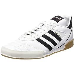 adidasKaiser 5Goal, Zapatillas deportivas para hombre, Blanco (Running White FTW/Black), 40 2/3 EU