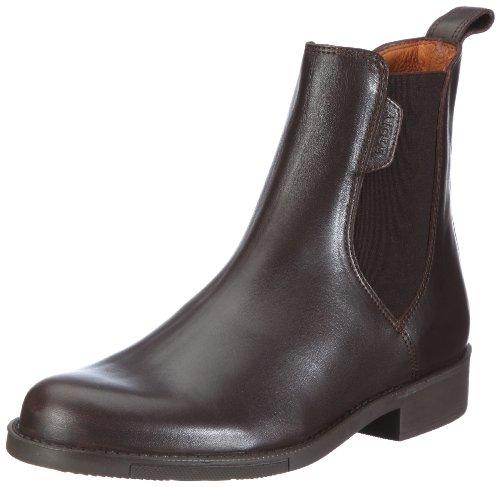 Aigle Damen Orzac Chelsea Boots Braun (Dark Brown 5) 41