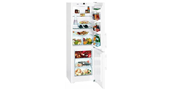 Amica Kühlschrank Ks 15123 W : Liebherr cup 3513 kühlschrank a kühlteil 232 l gefrierteil
