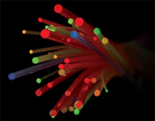 Truglo Replacement Fiber Optics .019 (Truglo Carbon)
