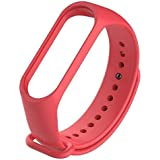 HUMBLE Band Strap for Xiaomi Mi Band 3/ Mi Band 4 (Device not Included)-RED