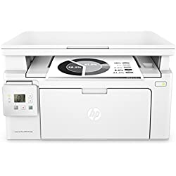 HP LaserJet Pro M130a Imprimante Multifonction Laser Noir/Blanc (22 ppm, 600 x 1200 ppp, USB)