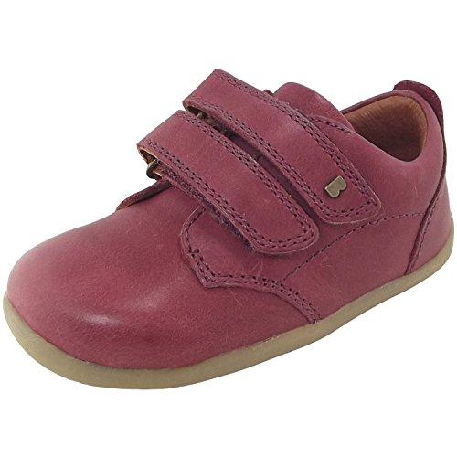 Bobux Step Up Port, Chaussures Petit Enfant, Rouge foncé (Dark Red), 2072dd8f234e
