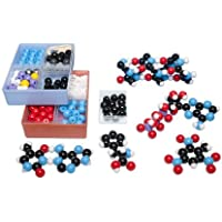 Molymod MMS-007 Molecular Model Teacher Set for Biochemistry