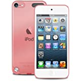 Puro IT5CLEAR Housse pour iPod 5 Rose
