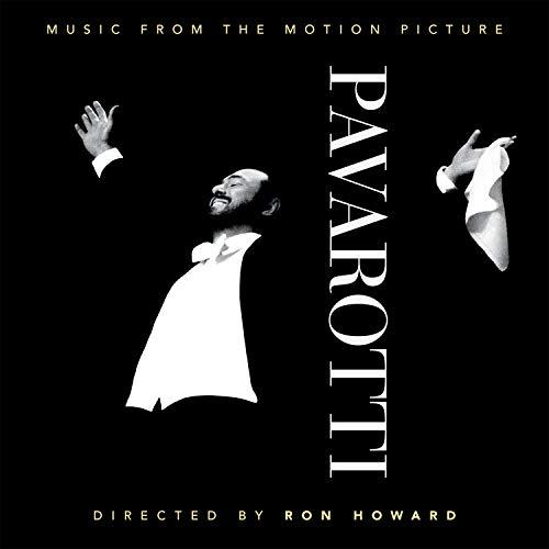 Pavarotti (Original Motion Picture Soundtrack)