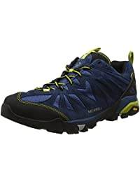 MerrellCapra Gore-tex - Zapatos de Low Rise Senderismo hombre