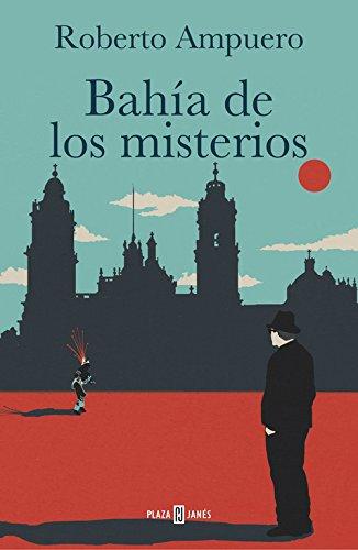Bahía de los misterios (Detective Cayetano Brulé 7) (EXITOS)