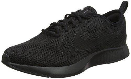 Nike Dualtone Racer, Chaussures de Running Homme, Noir (Black/Black-Black 006), 42 EU