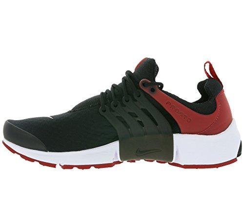Nike Air Presto Essential Schwarz