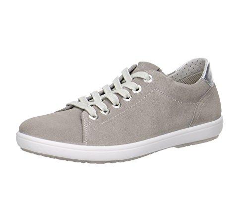 Legero Trapani Damen Sneakers Grau/kombi