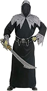 WIDMANN Disfraz para Hombre Guerrero, Talla M (56612)