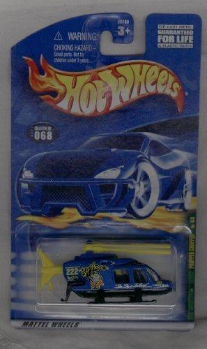 hot-wheels-2001-068-propper-chopper-4-4-164-scale-by-hot-wheels