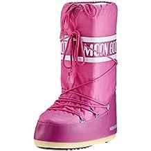 Moon Boot Nylon Unisex-Child Boots