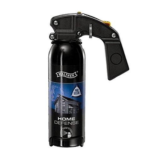 Pfefferspray Walther ProSecur Home Defense - 370 ml - konischer Strahl (2.2020)