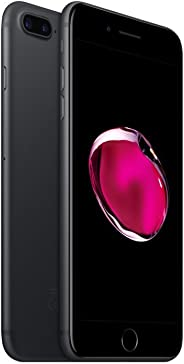 Apple iPhone 7 Plus 128GB Nero (Ricondizionato)