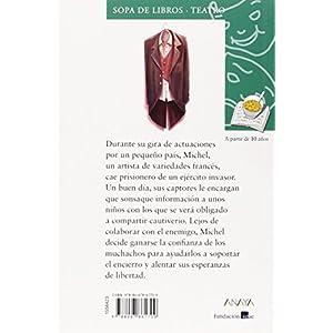 Los Chicos Del Barracón - Número 2 (Literatura Infantil (6-11 Años) - Sopa De Libros (Teatro))
