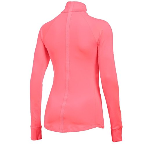 Under-Armour-Womens-Ua-ColdGear-12-Zip-Long-Sleeve-Shirt