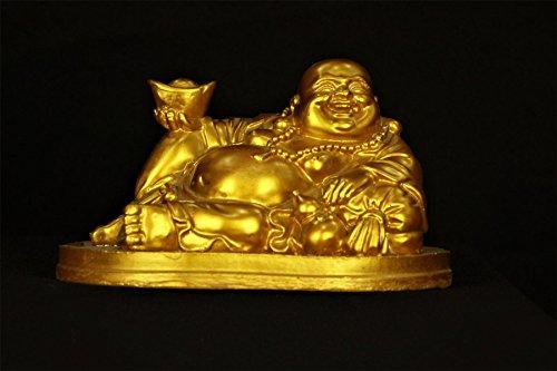 laughing Buddha Happy Man statua Idol articolo da regalo - Laughing Buddha
