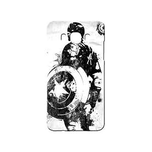 G-STAR Designer 3D Printed Back case cover for Samsung Galaxy J5 (2016) - G6156