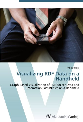 Visualizing RDF Data on a Handheld: Graph-Based Visualization of RDF Soccer Data and Interaction Possibilities on a Handheld