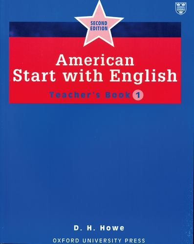 American Start with English: 1: Teacher's Book: Teacher's Book Level 1