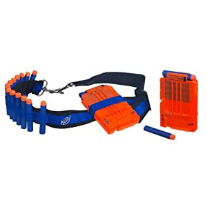Nerf N Strike Elite Bandolier Kit