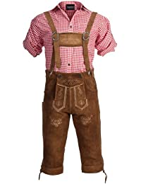 Amazon.de: Lederhosen
