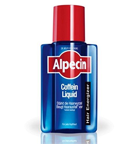 Alpecin Coffein Liquid Shampoo, 1 x 200 ml