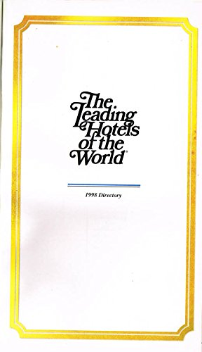 the-leading-hotels-of-the-world-1998-directory
