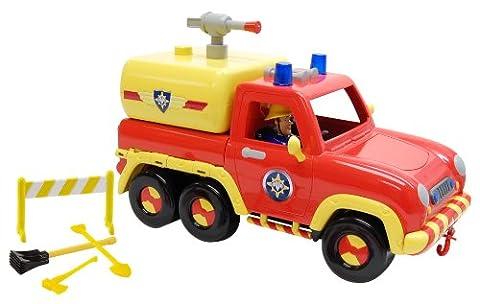 Fireman Sam Vénus véhicule Playset