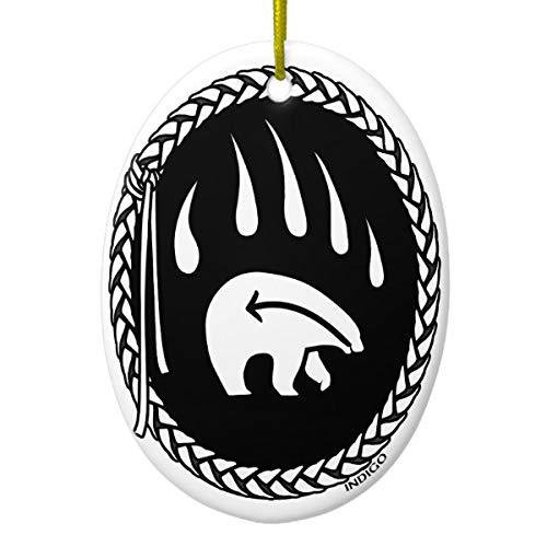 Lplpol Dekofigur Weihnachtsmann Weihnachtsmann Weihnachtsdeko Weihnachtsbäume Home Keramik Ornamente Porzellan Ornament Personalisieren -