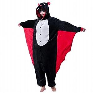 Pijama Disfraz para Festival de Carnaval Halloween Navidad ABYED Kigurumi