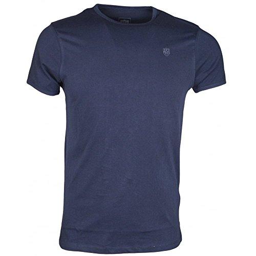 883 Police -  T-shirt - Uomo blu navy XX-Large